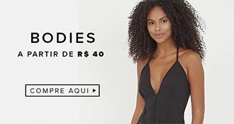 Bodies a partir de R$40 - MOBILE